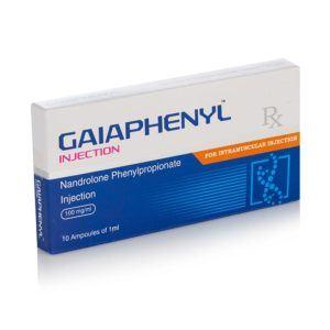 Gaiaphenyl