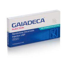 Gaiadeca - 10 амп.