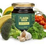 Flavon Green хранителна добавка мощен антиоксидант 240 гр.