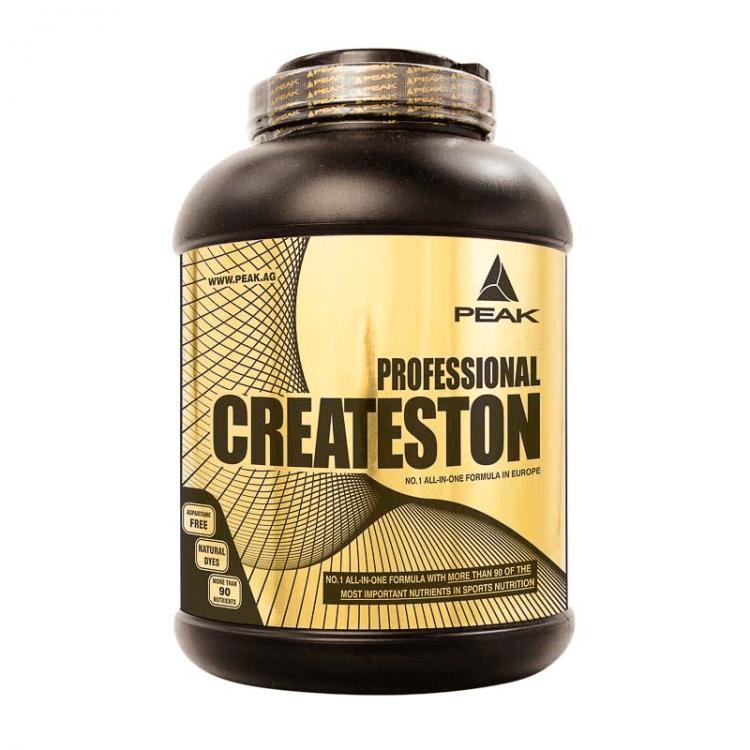 CREATESTON PROFESSIONAL 1500 гр. пудра + 75 капсули