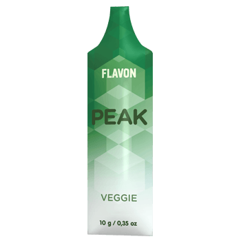 Flavon Peak Veggie хранителна добавка саше 20 х 10 гр.