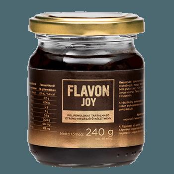 Flavon Joy хранителна добавкa за тонус и енергия 240 гр.