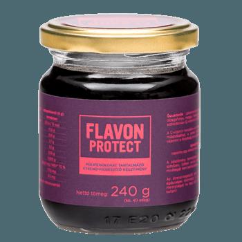 Flavon Protect хранителна добавка за здраво сърце 240 гр.