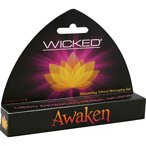 Възбуждащ гел за жени Wicked Awaken