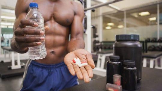 Прохормоните – защо са по-лоши от стероидите?