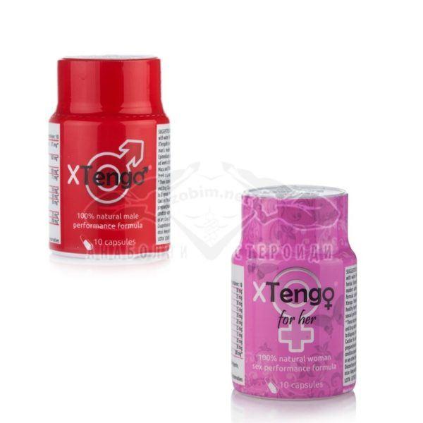 Пакет XTengo® за двойки