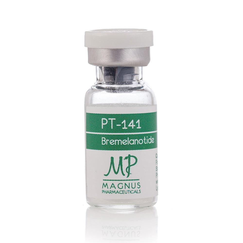 PT-141 (Bremelanotide) – 10 мг.