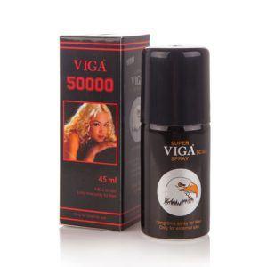 Super Viga Spray - Спрей Вига