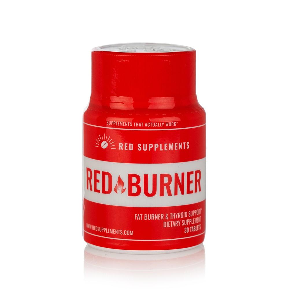 Red Burner – Ред Бърнер