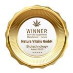 cbd award cbd масло от канабис