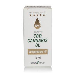 CBD масло