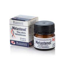 Метастенол