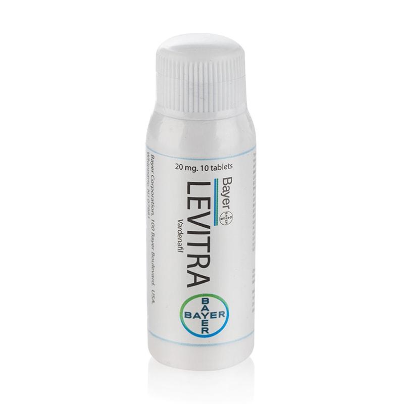 Levitra – 10 табл. х 20 мг.