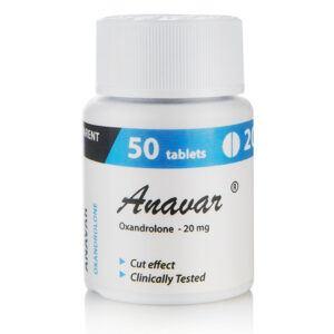 Анавар