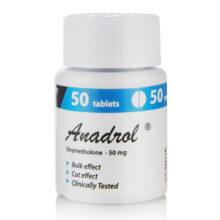 Анадрол