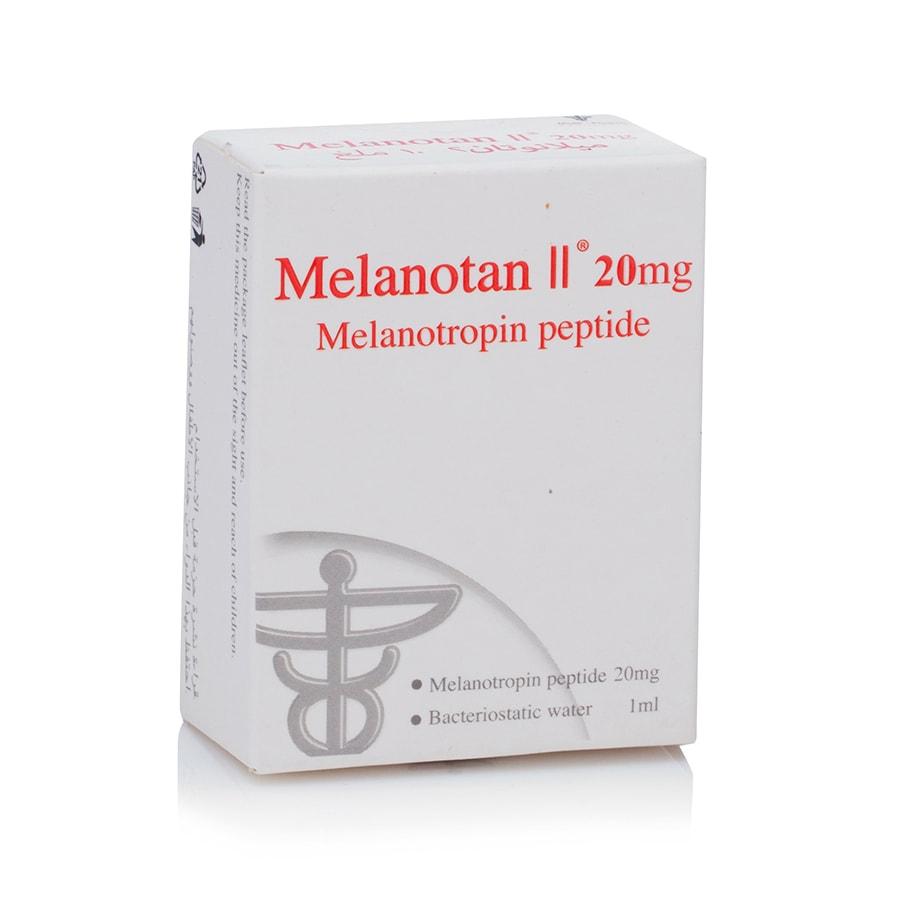 Melanotan II