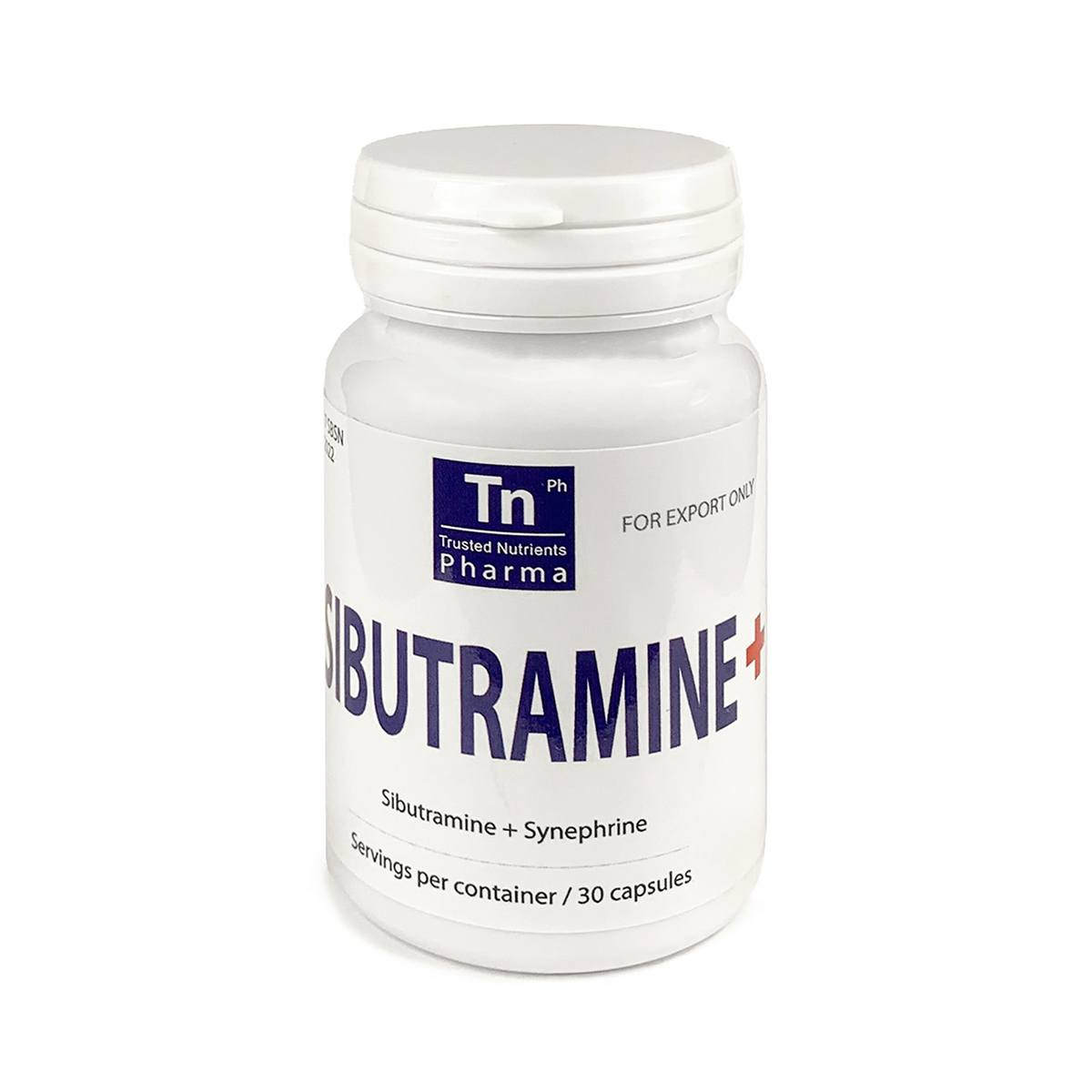 Sibutramine+ – 30 капсули